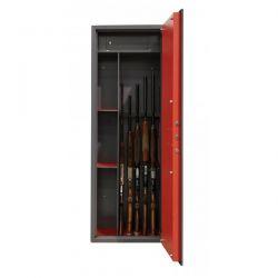 Οπλοκιβώτιο 6 Θέσεων Pointer ARM061350 Arregui