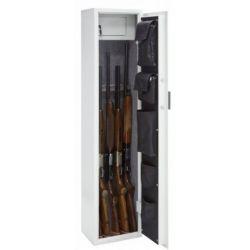 Οπλοκιβώτιο 5 Θέσεων Golden Security ARM054335 Arregui