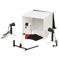 Photo Box 50cm x 50cm Tamax