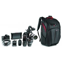 Τσαντα Πλάτης video Cinematic Backpack Expand MB PL-CB-EX Manfrotto