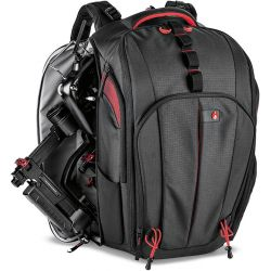 Τσαντα Πλάτης Video Cinematic Backpack Balance MN MB PL-CB-BA Manfrotto