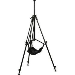 Τρίποδο 230cm με flatbase βάση κεφαλής GA230 E-Image