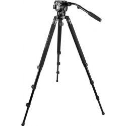 Σετ Τριπόδου με Κεφαλή Βowl 75mm EI-761AT & GH06 E-Image