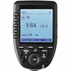 TTL Πομπός Ραδιοσυχνότητας 2.4GHz για μηχανές Sony GD-XPRO-S Godox