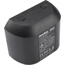 Ανταλλακτικη Μπαταρία για Godox AD600PRO GD-WB26 Godox