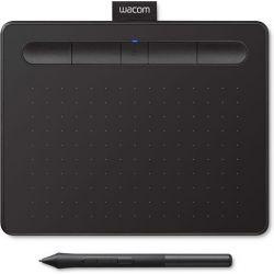 Ταμπλέτα Σχεδίασης Wacom Intuos Black Pen Small CTL-4100K-N