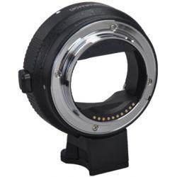Αντάπτορας για φακούς Canon EF EF-S σε Sony E Mount EF-NEXB Commlite