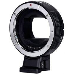 Αντάπτορας για φακούς Canon EF σε Sony E Mount CM-EF-E-HS Commlite