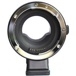 Αντάπτορας για φακούς Canon EF/EF-S σε M4/3 Mount CM-AEF-MFT Commlite