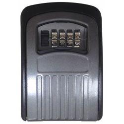Κλειδοθήκη με τετραψήφιο Κωδικό Seg012 Arregui