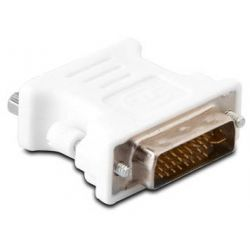 Adapter Dvi M Σε VGA F SL-DVI01/6962 S-LINK