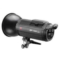 EF150 φωτιστικό LED με μπαταρία και ρεύμα 105031105 Jinbei