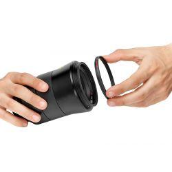 Xume. προσαρμογέας φακού. 52 mm MFXLA52 Manfrotto