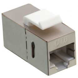 Keystone Coupler Cat6 Stp 21.99.3004-20 VALUE