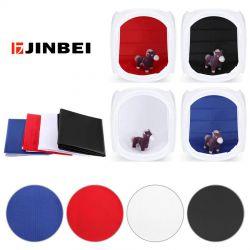 Κύβος φωτογράφισης 60x60cm 313061602 Jinbei