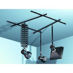 Σύστημα φωτιστικών οροφής 33 FF3033 Manfrotto