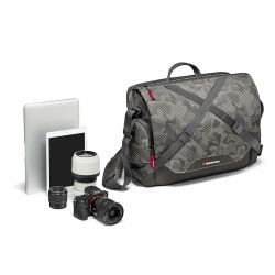 Noreg Messenger-30 ταχυδρομκή τσάντα MB OL-M-30 Manfrotto
