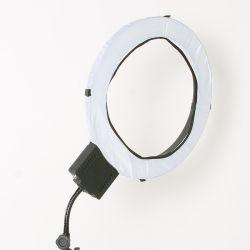 Φωτιστικό δακτυλίου. 640 LED. CRI 90+ NG CN-R640 Nanguang