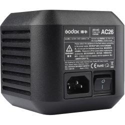 Τροφοδοτικό για Flash AD600PRO GD-AC26 Godox