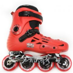 Πατίνια Rollers MT-Plus Micro Κόκκινο