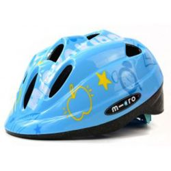 Κράνος Παιδικό για Rollers Micro M/L MSA-KHE Μπλε
