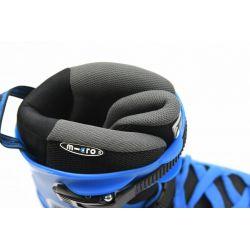 Πατίνια Rollers MT-Plus Micro Μπλε