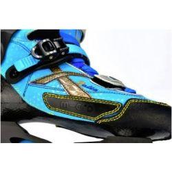 Rollers Πατίνια Slalom Delta-Χ Micro Μπλε
