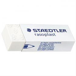 Γομα Λευκη Rasoplast Staedtler