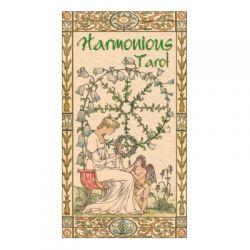 Συλλεκτικο Ταρω Harmonious 6804-0130