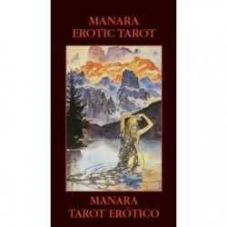 Συλλεκτικο Mini Ταρω Manara 6804-0159
