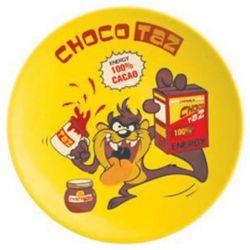 Πιατο Choco Taz 6914-0081