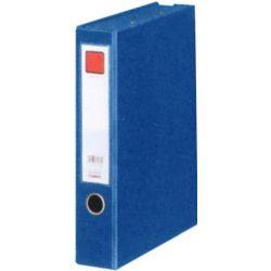 Κουτί αρχειοθέτησης με πιάστρα PVC μπλε 55mm Α4 Υ32,5x24.3x6.8εκ. 15944-03 Comix