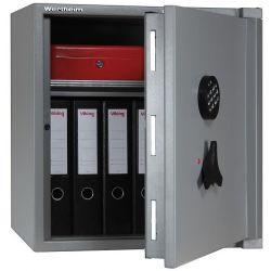 Χρηματοκιβώτιο με Ηλεκτρονική Κλειδαριά AM15 EL Wertheim