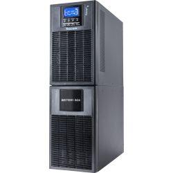 UPS On-Line 1110ST NEOLINE ST+ 10KVA/9000W LCD UPS.0414 Tescom