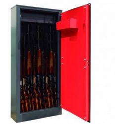 Οπλοκιβώτια 10 θέσεων BRACO ARM 100335 Arregui