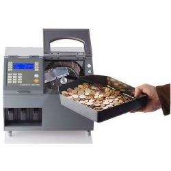 Συσκευή Καταμέτρησης Κερμάτων Coin 200 Procoin