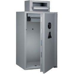 Χρηματοκιβώτιο με Ηλεκτρονική Κλειδαριά BM15 LBE Drop Safe Wertheim