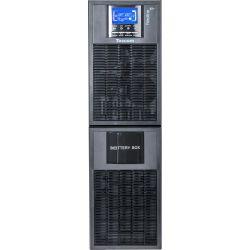 UPS On-Line 1106ST NEOLINE ST + 6KVA/5400W LCD UPS.0360 Tescom