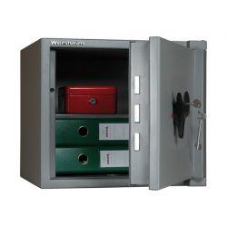 Χρηματοκιβώτιο με Κλειδί AG15 Wertheim