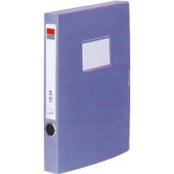Κουτί αρχειοθέτησης μπλε 35mm Α4 Υ32x23,8x3,8εκ.15942-03 Comix