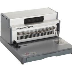 Ηλεκτρικό Μηχάνημα βιβλιοδεσίας COIL 4 1 SUPU Super 47E