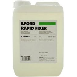 ILFORD RAPID FIXER 5Lit
