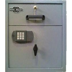 Θυριδα Ασφαλειας Cash Protector 2 Συρταριων CASH PROT.2 DR Nival