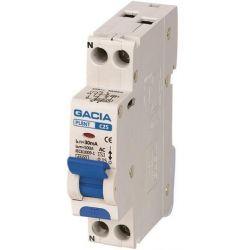 Ρελε Διαρροης 2x25Α 30Mα 1 Modules Gacia 500-37005