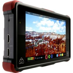 "Ninja Flame - HDMI 4K Video Recorder & 7"" HDR Monitor NJAFL2 Atomos"
