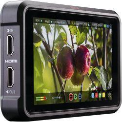 """Ninja V - 5"""" 4K HDMI Recording Monitor NJAV01 Atomos"""