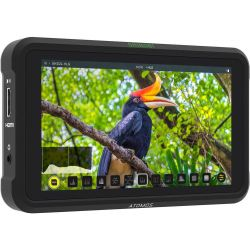 "Shinobi - 5"" HDMI HDR Photo/Video Monitor SHBH01 Atomos"