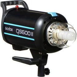 Manual Studio Flash 600Ws με ενσωματωμένη ραδιοσυχνότητα QS600II Godox