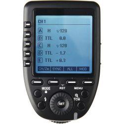 TTL πομπός ραδιοσυχνότητας 2.4GHz για μηχανές Fuji - XPRO-F Godox