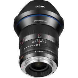 Φακός 15mm f/2 Zero-D Sony FE Manual VE-1520SFE Laowa